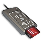 ACR128 DualBoost Contactless Smart Card Reader