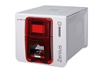 Zenius Fire Red Printer