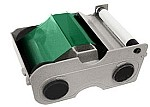 44234-Green Cartridge with Cleaning roller DTC400
