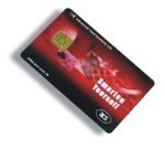 ACOS3 64KB Secure Card