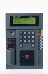 iGuard LM530-FOSC Fingerprint and Smart Card Access Control