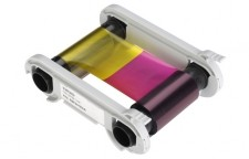 Evolis YMCKO 200 Print Ribbon